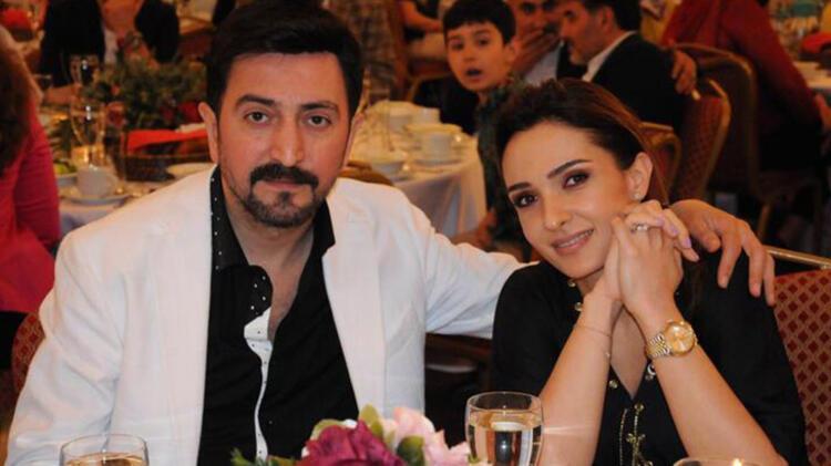"""Hilal Toprak eşi Ferman Toprak için """"Kocam beni dövdü"""" iddiasıyla polise başvurdu"""