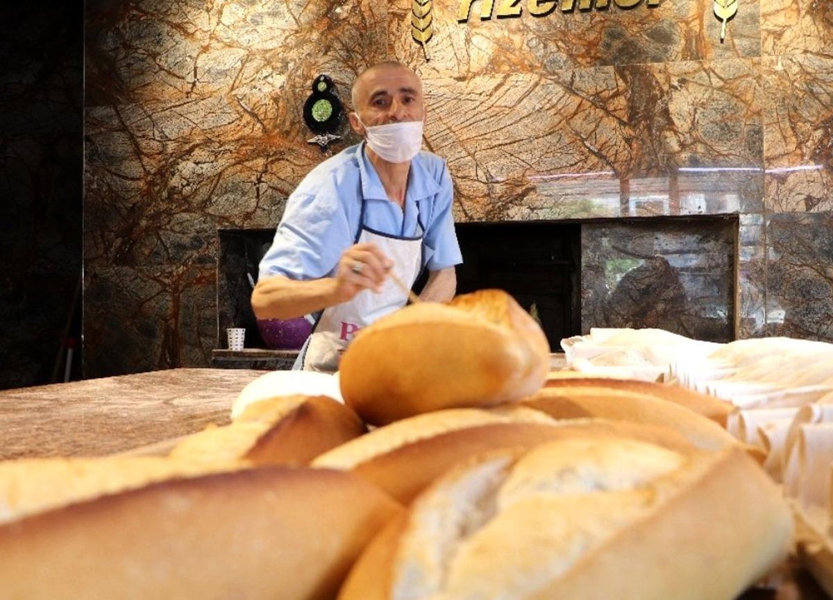 İstanbul'da ekmeğe zam geldi! İTO, fırıncıların talebini kabul etti...
