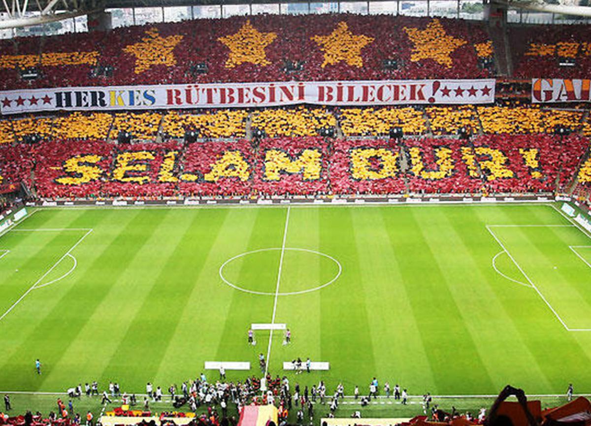Galatasaray, stada kaç seyirci alacak? İşte merak edilen sorunun yanıtı!