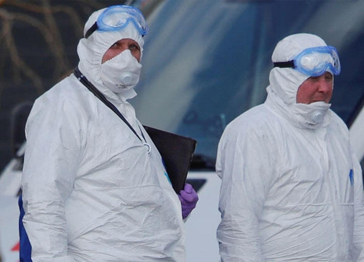 Rusya'da koronavirüs rekoru! En yüksek günlük vaka sayısı görüldü!