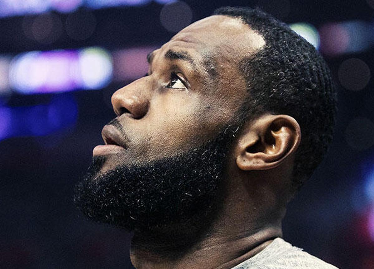 Los Angeles Lakers'ta koronavirüs şoku! Şampiyonluk sevinci yarım kaldı...