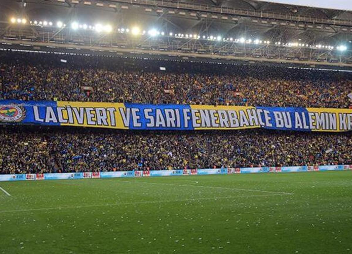 Fenerbahçe stadında kaç seyirci olacak? İşte TFF tarafından alınan karar...