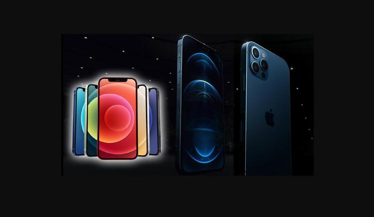 iPhone 12 tanıtıldı, törene Türk yönetici Deniz Teoman damga vurdu! İşte iPhone 12 fiyatı ve özellikleri