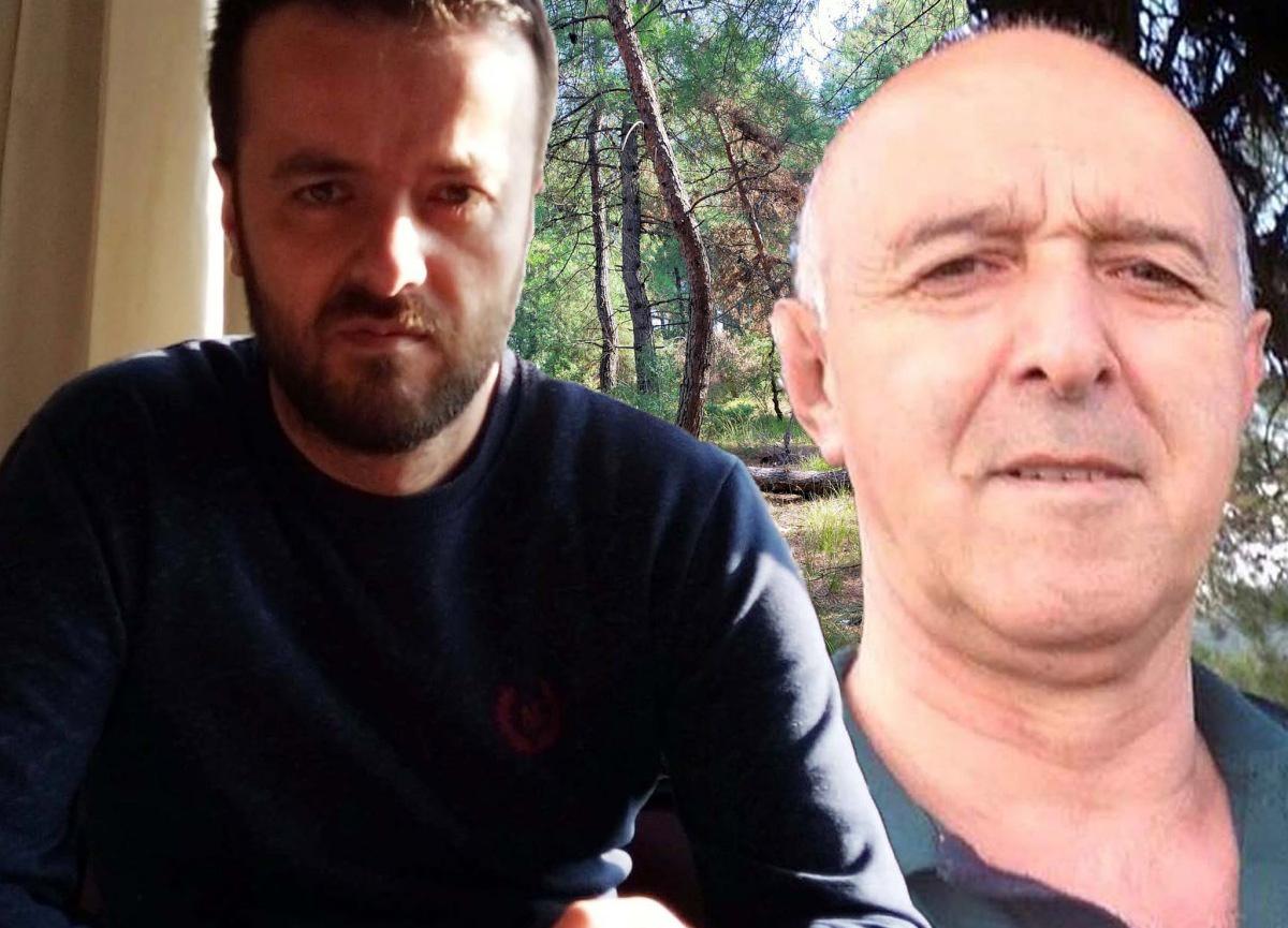 Bursa'da oğlunu öldürmüştü, yargılama başladı... Kan donduran olayda inanılmaz ifadeler!