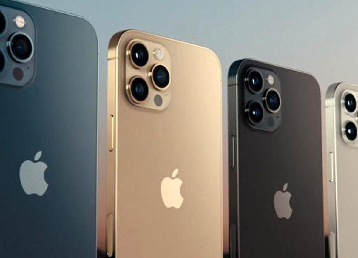 iPhone 12 Pro Türkiye fiyatı sosyal medyayı salladı! İşte dudak uçuklatan iPhone 12 Pro fiyatı