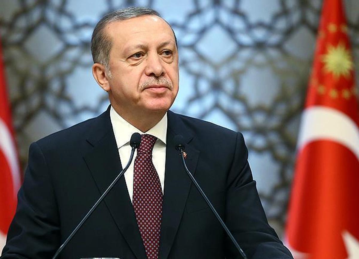 Son dakika haberi... Cumhurbaşkanı Erdoğan'dan flaş yüz yüze eğitim açıklaması