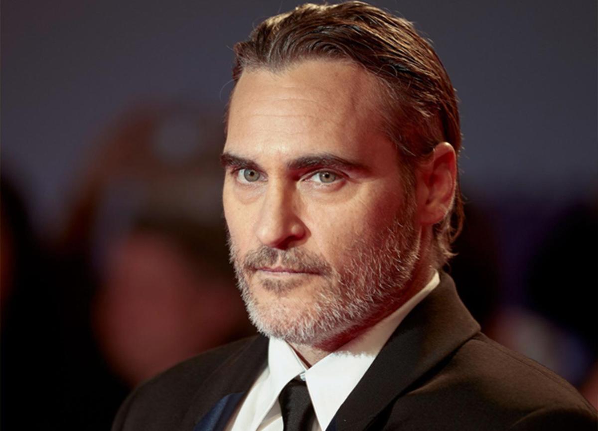 Joker'in yıldız ismi Joaquin Phoenix, yeni filminde Napolyon'u canlandıracak