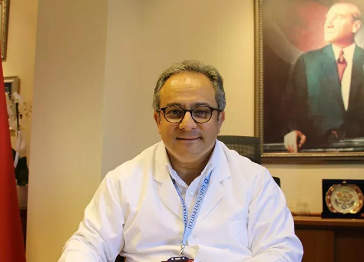 Bilimleri Kurulu üyesi Prof. Dr. Mustafa Necmi İlhan 'Maçlar seyircisiz oynanmalı' çağrısında bulundu