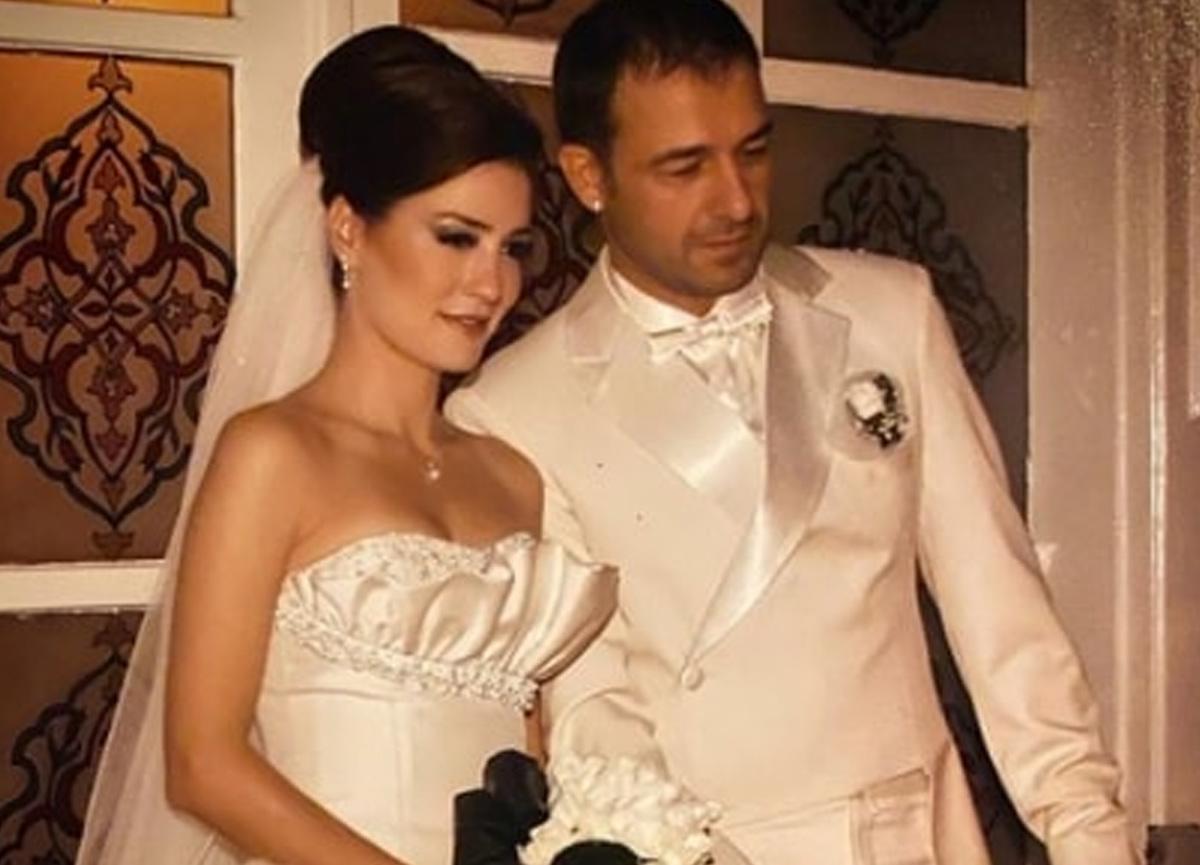 Murat Aygen, eşi Nihan Aslı Aygen ile evlilik yıl dönümünü sosyal medyadan kutladı