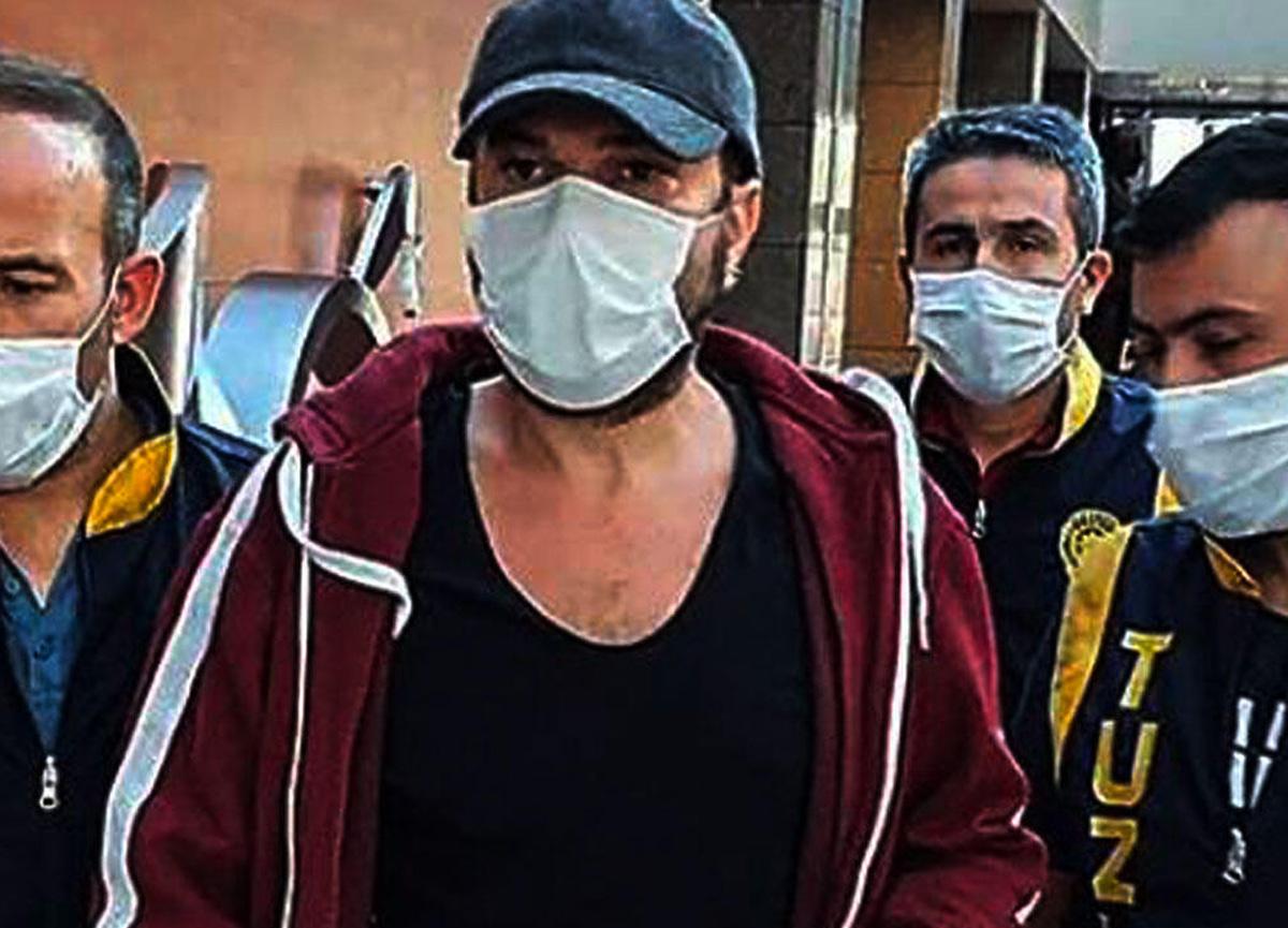 Halil Sezai'nin avukatları tutukluluğa itiraz ederek, tahliye talep etti