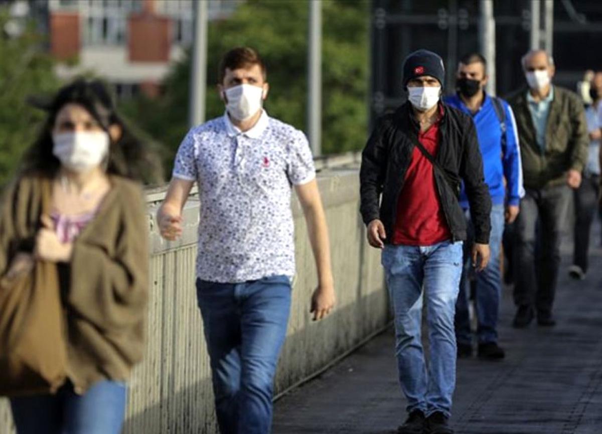 Vali Sezer duyurdu! Kırıkkale'de yeni koronavirüs önlemleri alındı...