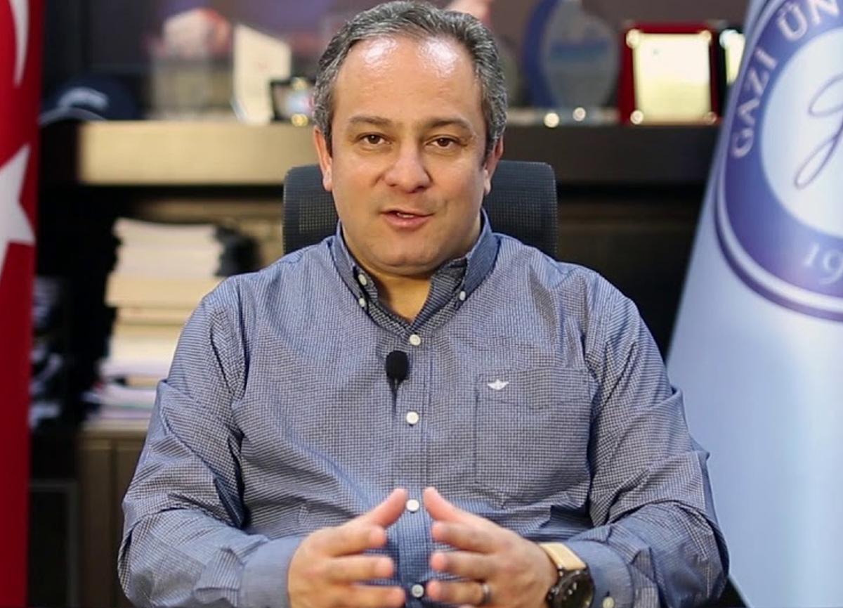 Prof. Dr. Mustafa Necmi İlhan, koronavirüs vakalarının artmasında ev partilerinin etkili olduğunu söyledi