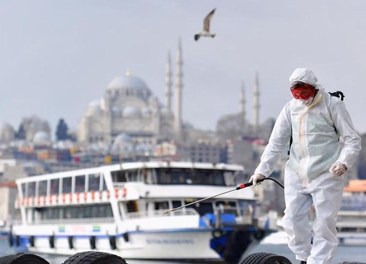Prof. Dr. Hasan Murat Gündüz'den koronavirüs açıklaması: 1 taşla 2 kuş vurmak mümkün
