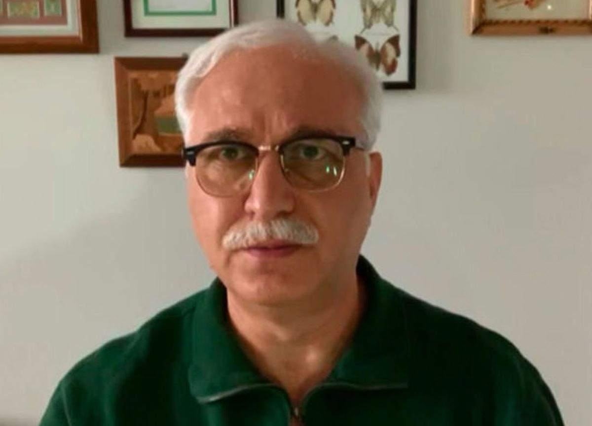 Prof. Dr. Tevfik Özlü'den flaş koronavirüs uyarıları: Bu dönemde kapalı ortamlarda...