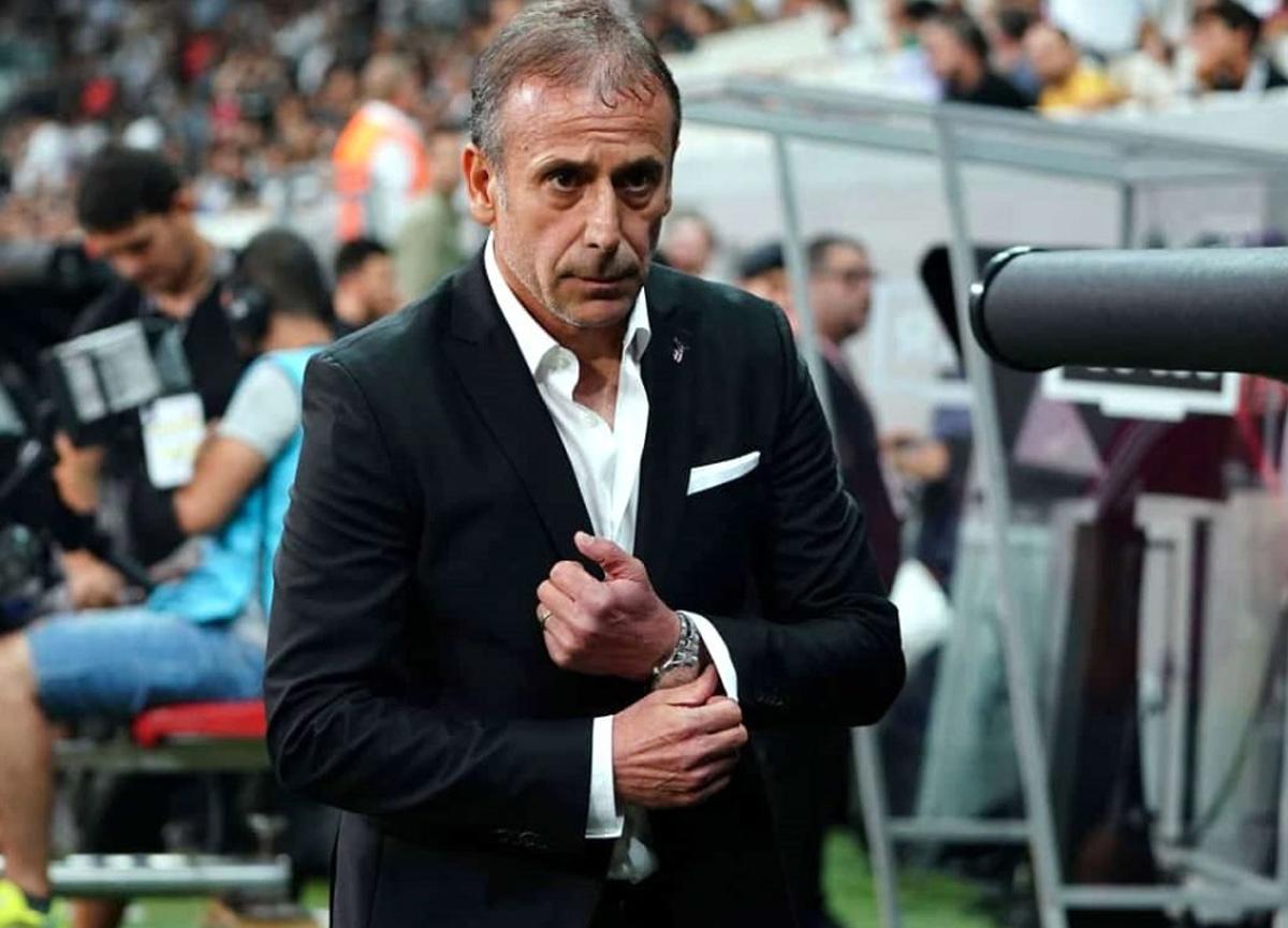 Trabzon basınından bomba Abdullah Avcı iddiası: Fenerbahçe maçında takımın başında olacak