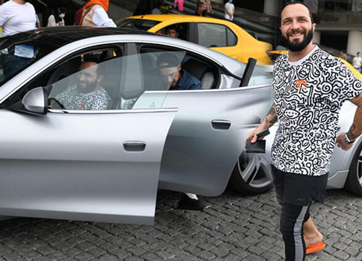Şarkıcı Berkay vergide usulsüzlük yaptığı iddialarına yanıt verdi