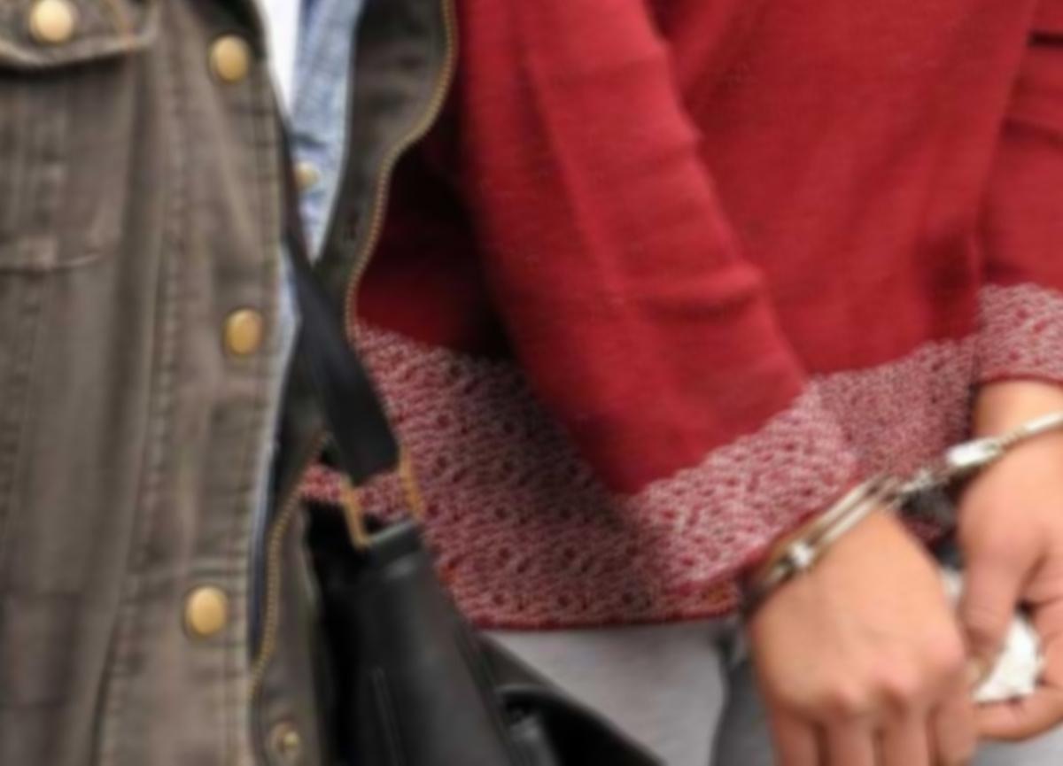 46 yaşındaki kadın, kendisiyle ilişkiye girmeyen sevgilisini tekme tokat dövdü