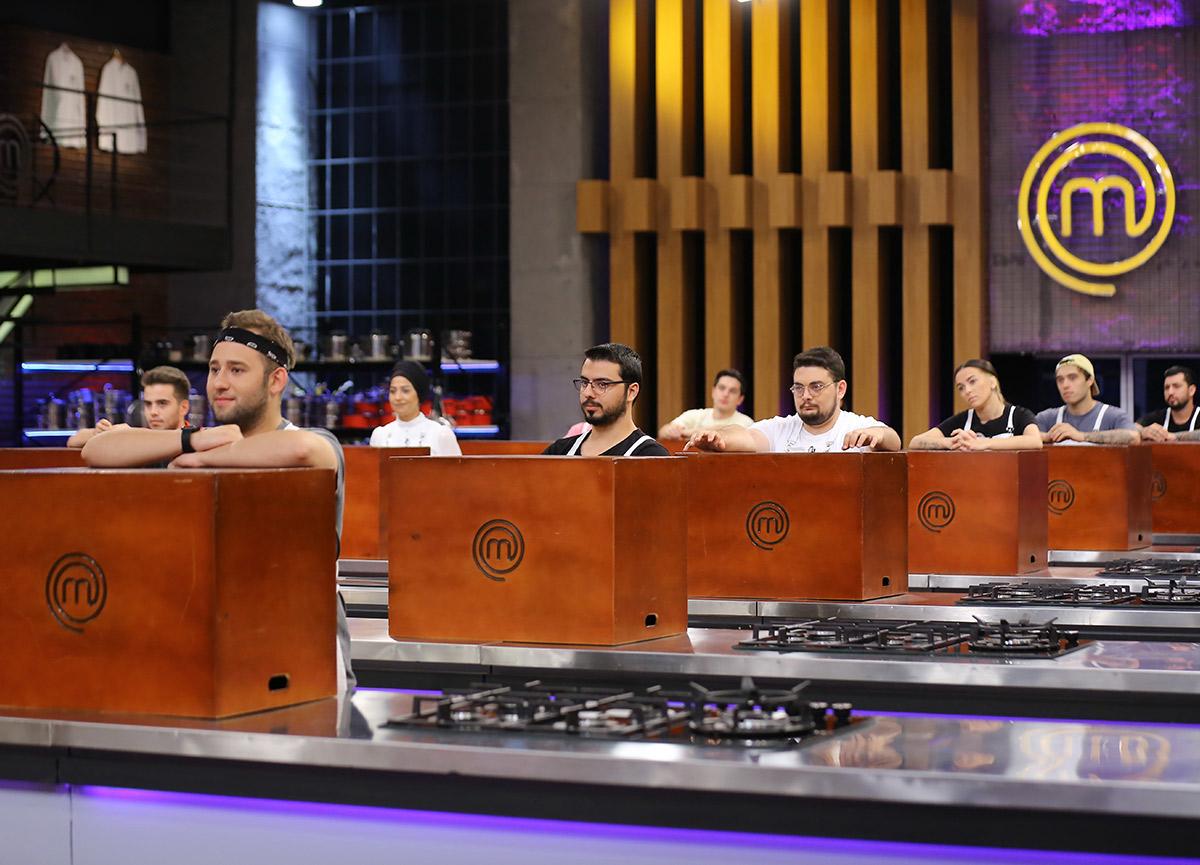 MasterChef'te kaptanlık oyununu kim kazandı? 19 Ekim 2020 MasterChef Türkiye'de takımlar nasıl oluştu?