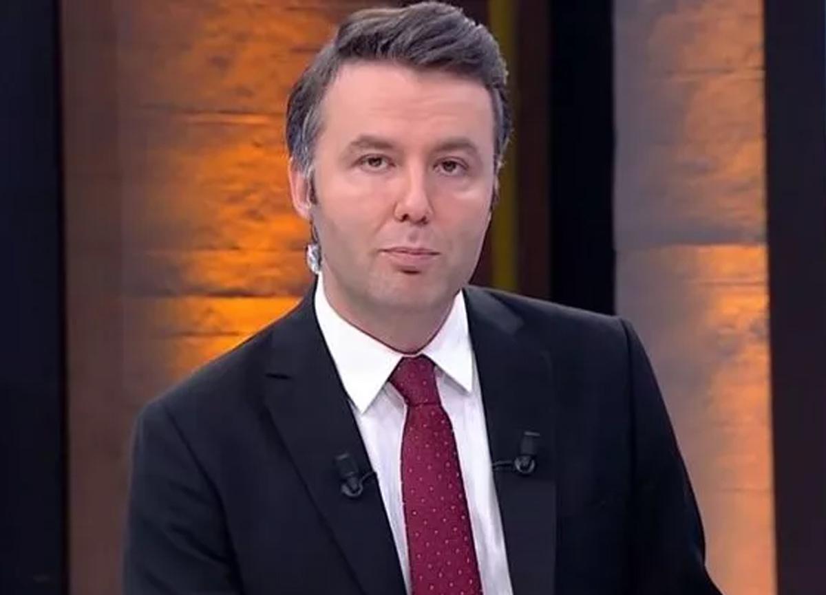 Gazeteci Mehmet Akif Ersoy koronavirüse yakalandığını duyurdu!