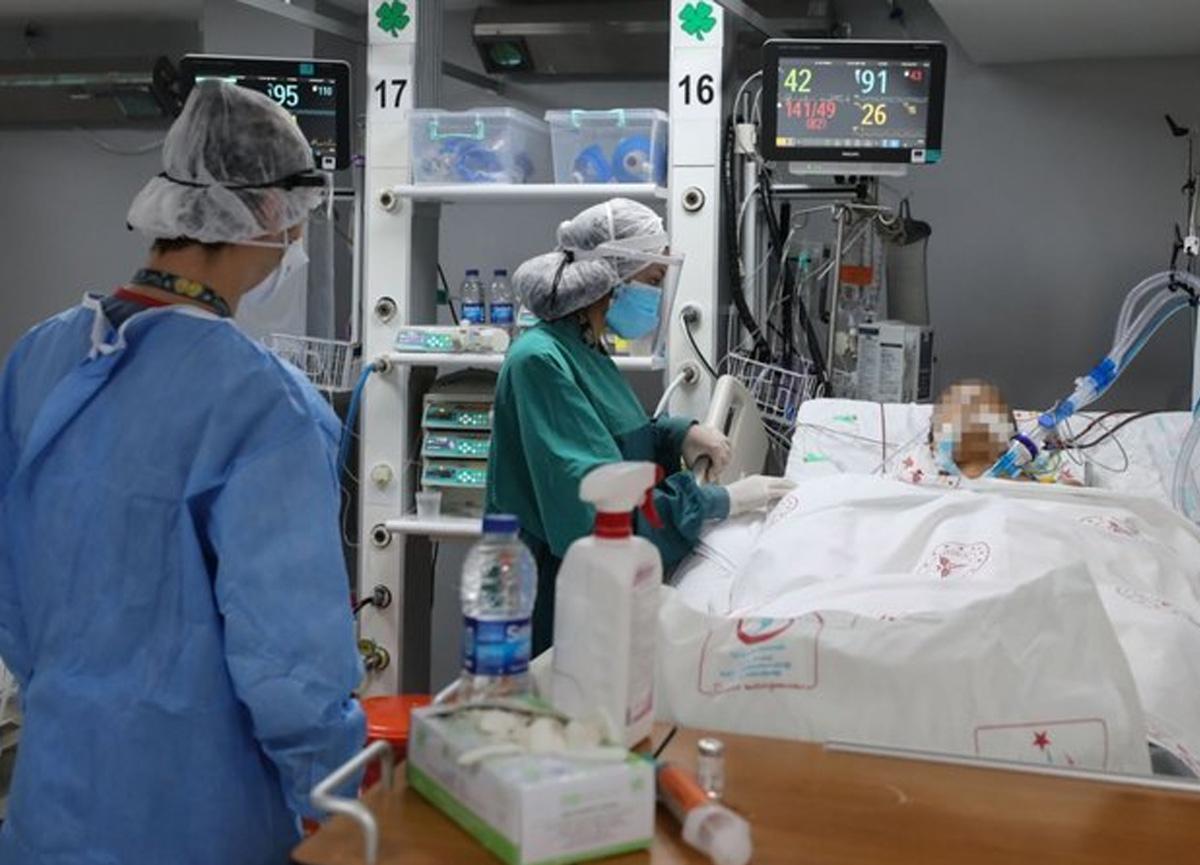 Nöroloji Hastalıkları Uzmanı Dr. Oktay Kapan'dan dikkat çeken koronavirüs açıklaması