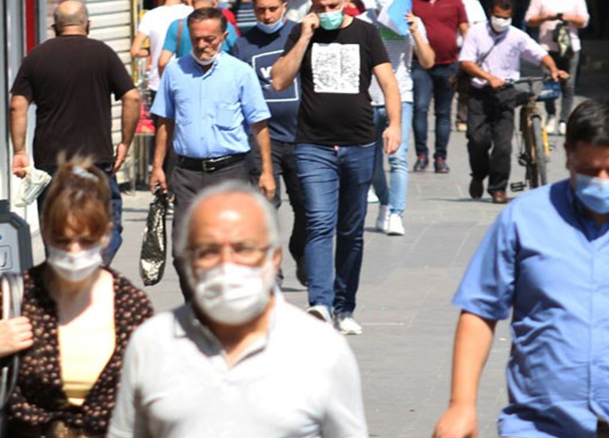 Bilim Kurulu Üyesi Doç. Dr. Afşin Emre Kayıpmaz uyardı: Ankara'da az da olsa bir artış söz konusu