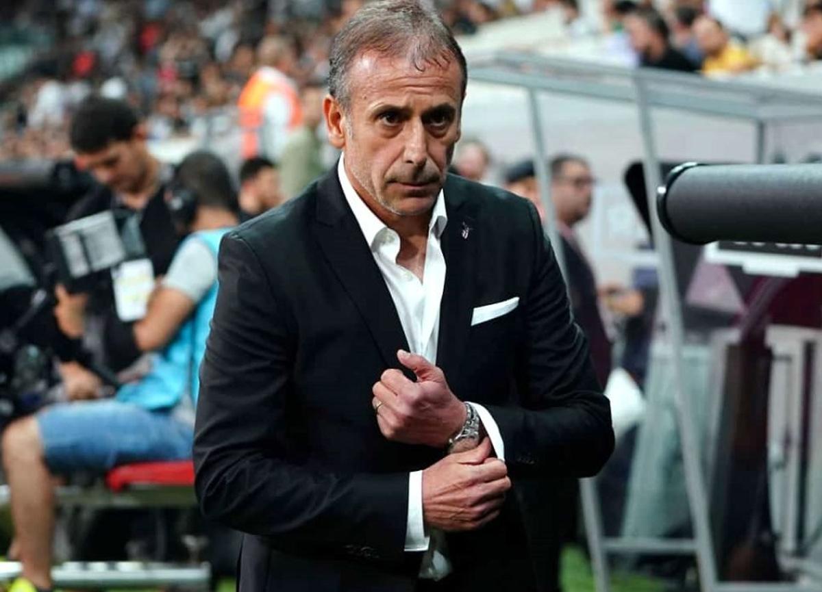 Trabzonspor'da hedef Abdullah Avcı! Eddie Newton giderse...