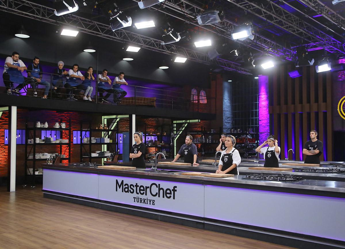 MasterChef'te ilk eleme adayı kim oldu? 20 Ekim 2020 MasterChef Türkiye'de bireysel dokunulmazlığı kim kazandı