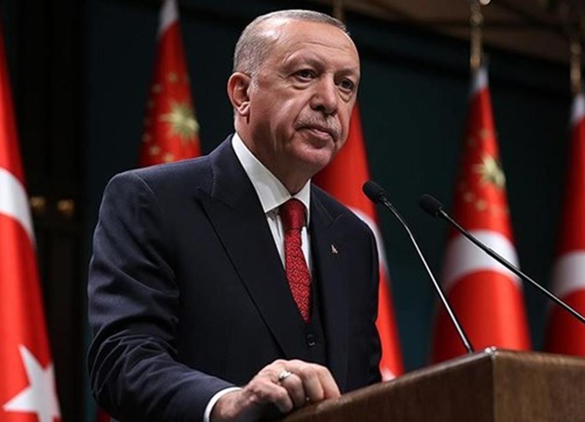 Cumhurbaşkanı Erdoğan, 5. ve 9. sınıflar için tarih verdi
