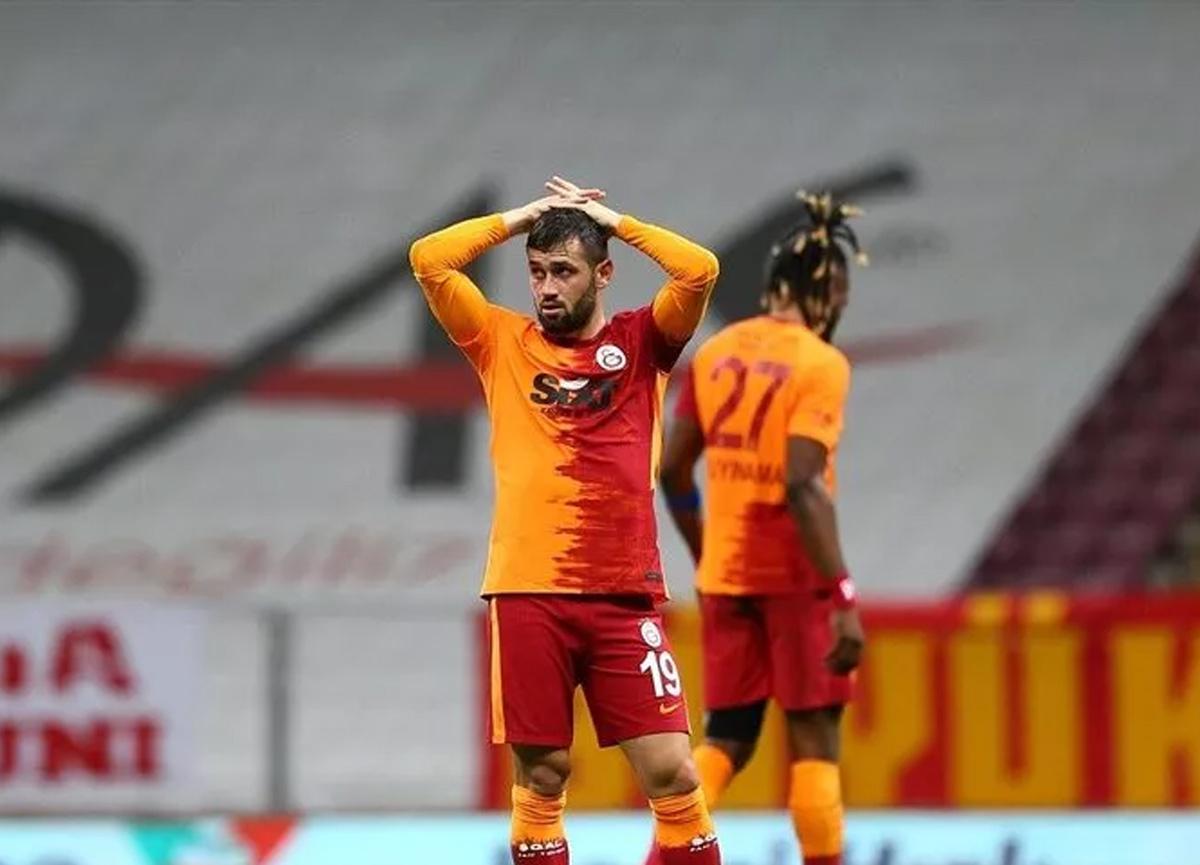 Galatasaray'da 14 yıl sonra bir ilk! En kötü lig başlangıcını yaptılar...