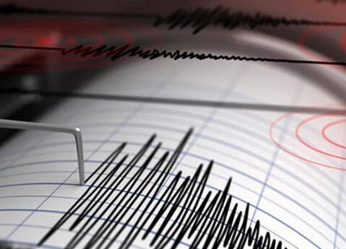 Son dakika: Van'da 3.7 büyüklüğünde deprem meydana geldi
