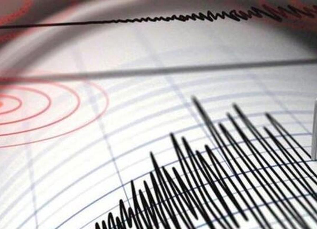 Son dakika: Muğla'da 4.1 büyüklüğünde deprem meydana geldi