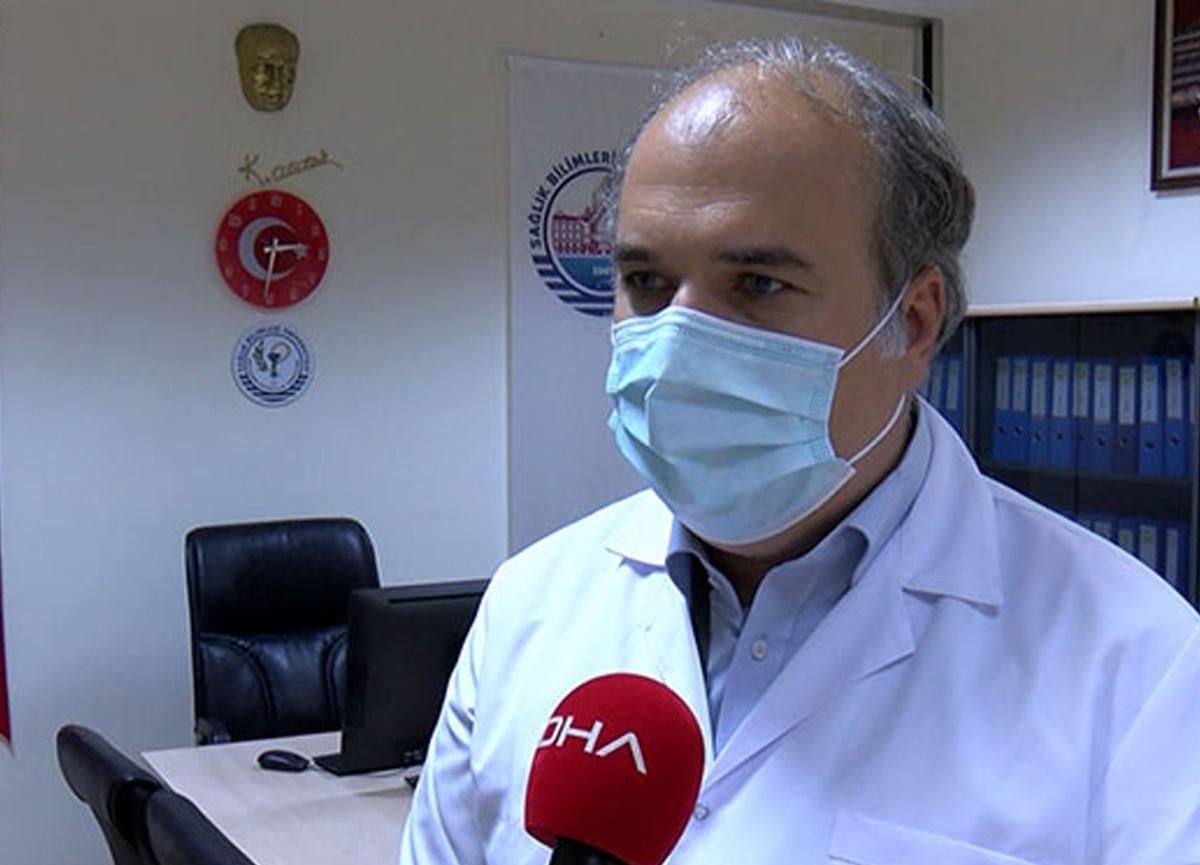 Doç. Dr. İsmail Mert Vural'dan dikkat çeken uyarı: Grip aşısı olduktan sonra rehavete kapılmayın