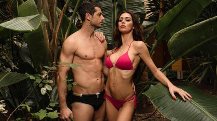 Galatasaray'ın eski yengesi model Erjona Sulejmani yaptığı itirafla şaşırttı