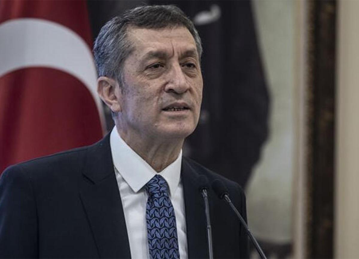 Milli Eğitim Bakanı Selçuk'tan 'okul kantini' açıklaması!
