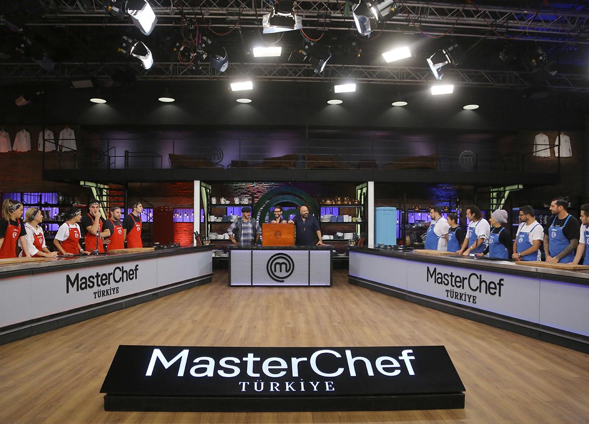 Masterchef'te eleme adayları kim oldu? Bu akşam MasterChef'te bireysel dokunulmazlığı kim kazandı?