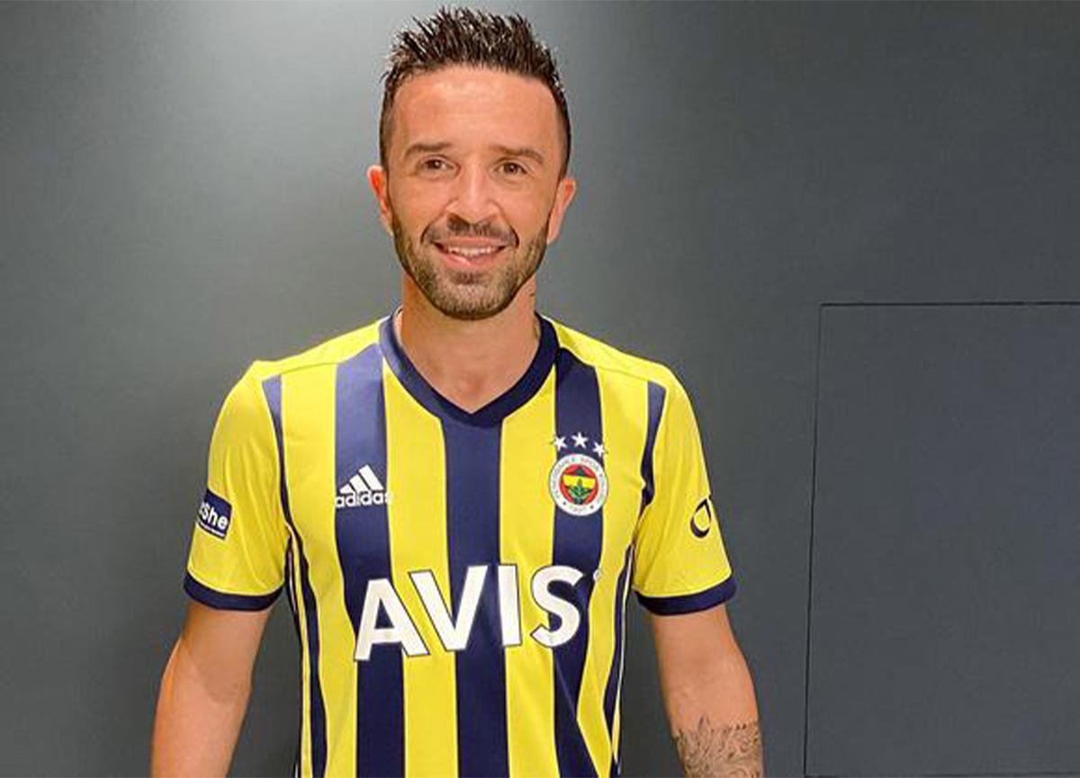 Fenerbahçe'de Gökhan Gönül sevinci yaşanıyor