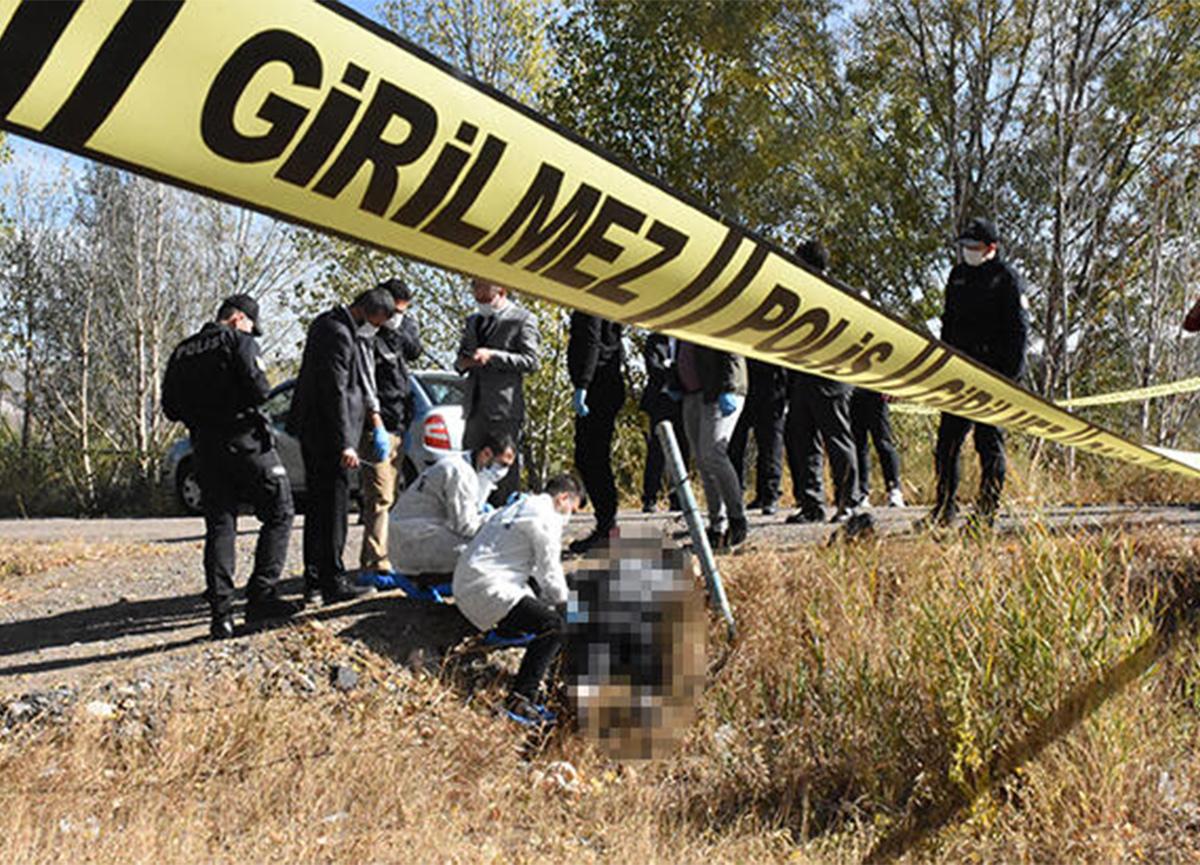 Sivas'ta 2 gündür haber alınamayan adam, Kızılırmak kenarında ölü bulundu