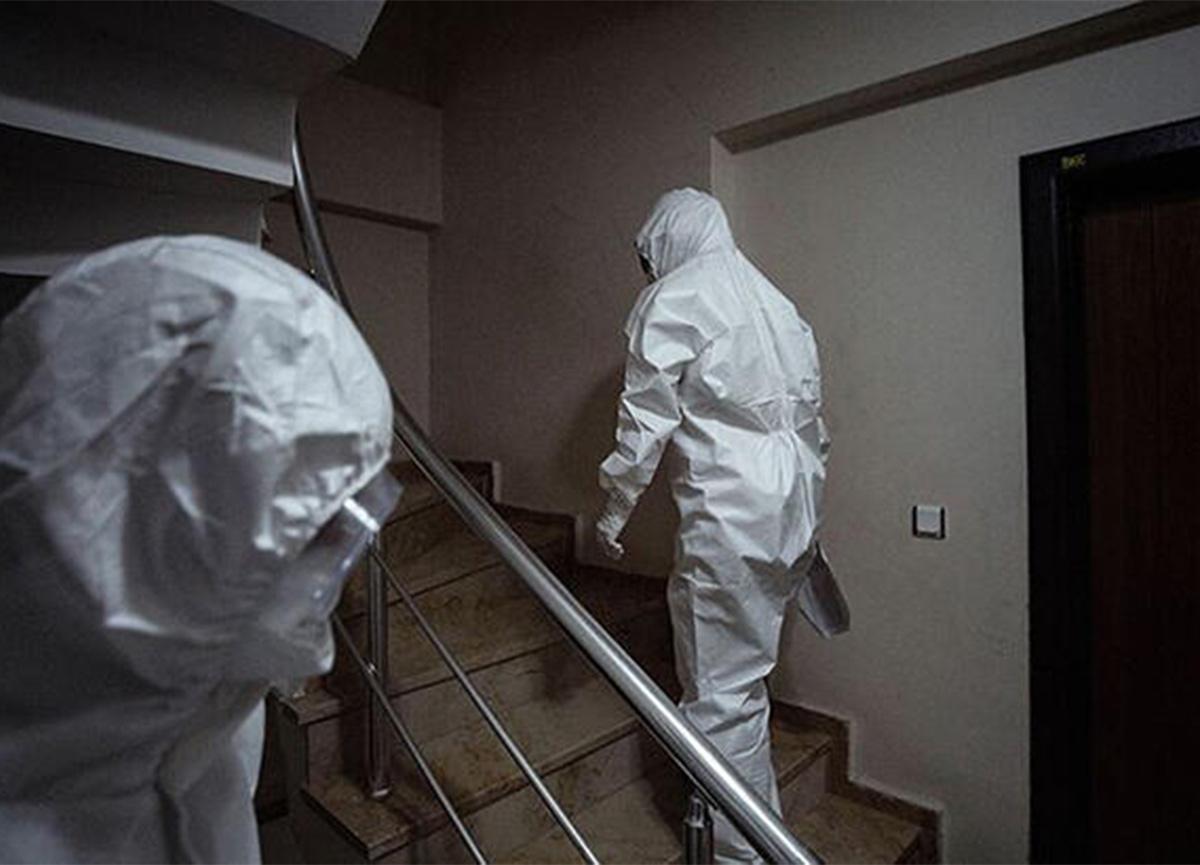 Sağlık Bakanlığı duyurdu! Koronavirüs görülme sıklığı araştırması başladı!