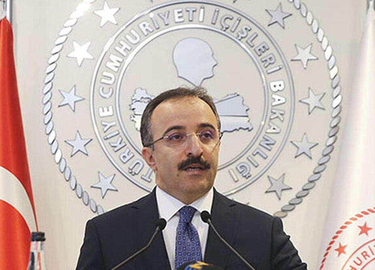 Son dakika: Türkiye'de sokağa çıkma yasağı olacak mı? İçişleri Bakan Yardımcısından flaş açıklama