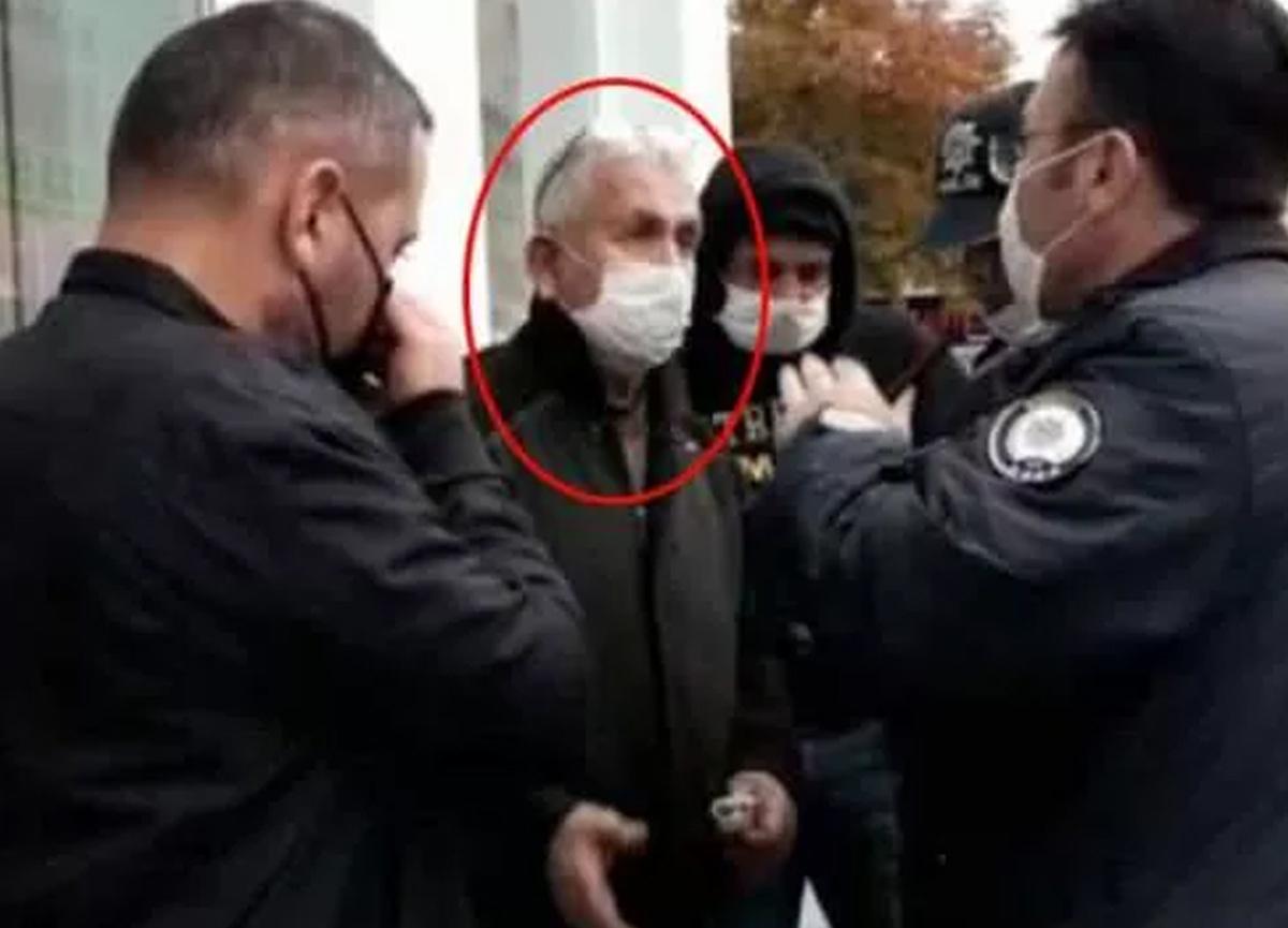 Polisler banka önünde durdurmasa 85 bin lirasından oluyordu