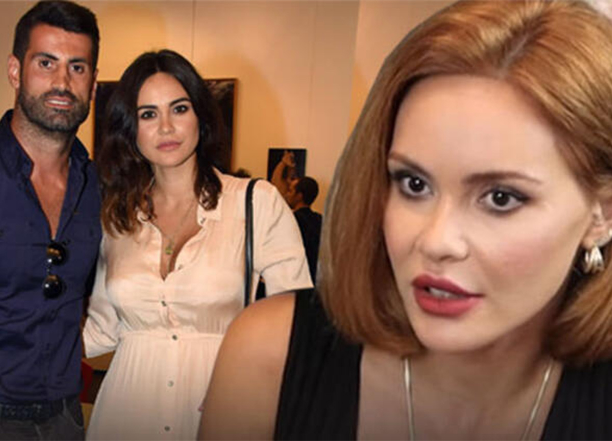 Zeynep Sever Demirel eşi Volkan Demirel ile nasıl tanıştığını anlattı!