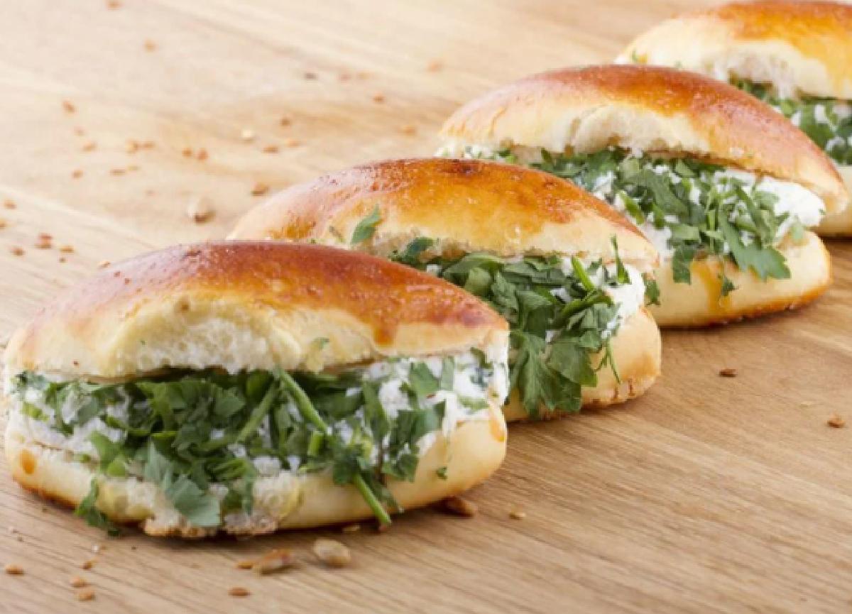 Sakallı Sandviç nasıl yapılır? 22 Ekim MasterChef 2020 Sakallı Sandviç tarifi, malzemeleri ve püf noktası…