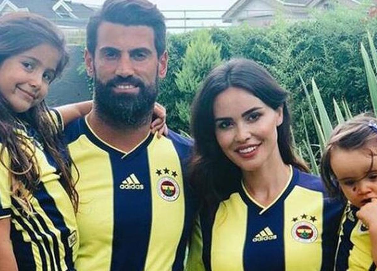 Zeynep Demirel'den samimi açıklama! 'Volkan ile ilk başlarda...'