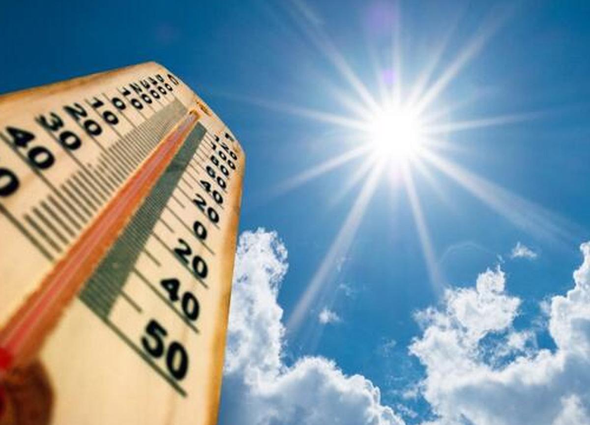 Meteoroloji yurt genelinde yağış beklenmediğini duyurdu
