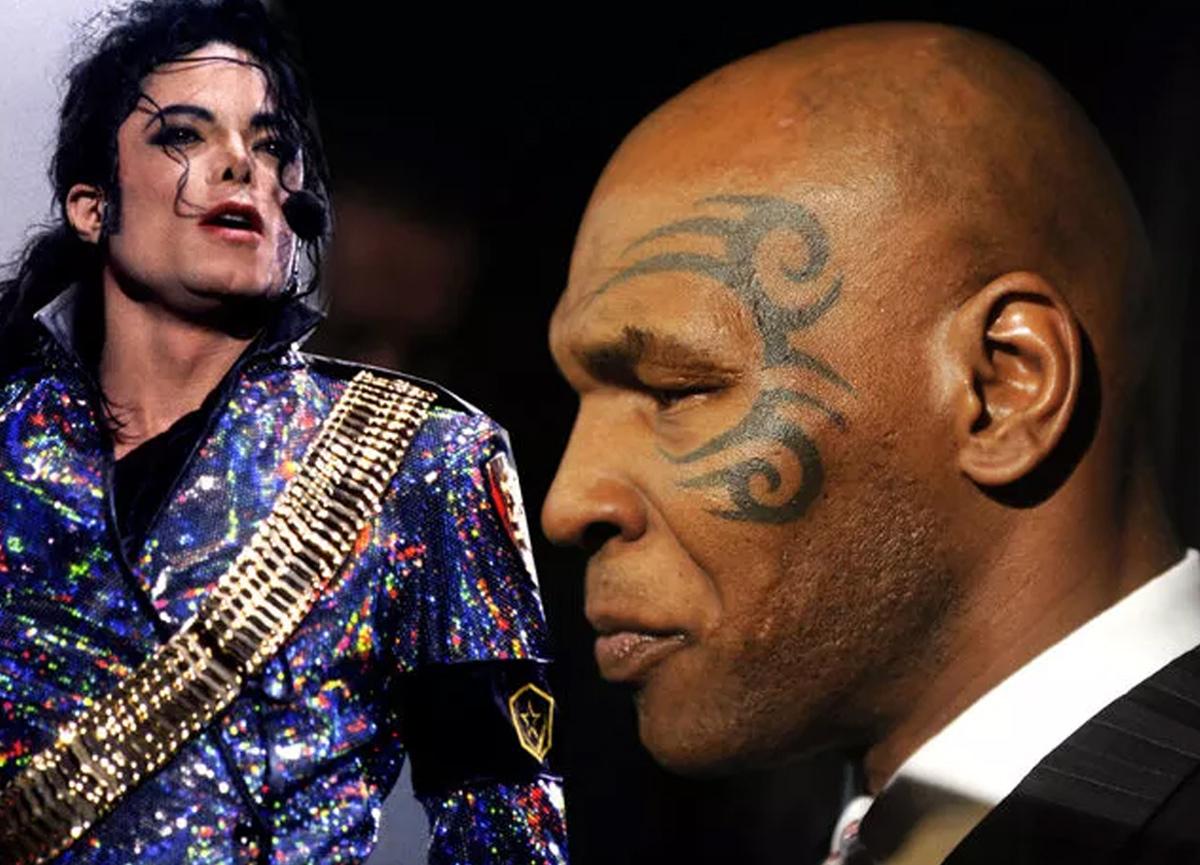Mike Tyson yaptığı Michael Jackson itirafı ile çok konuşuldu