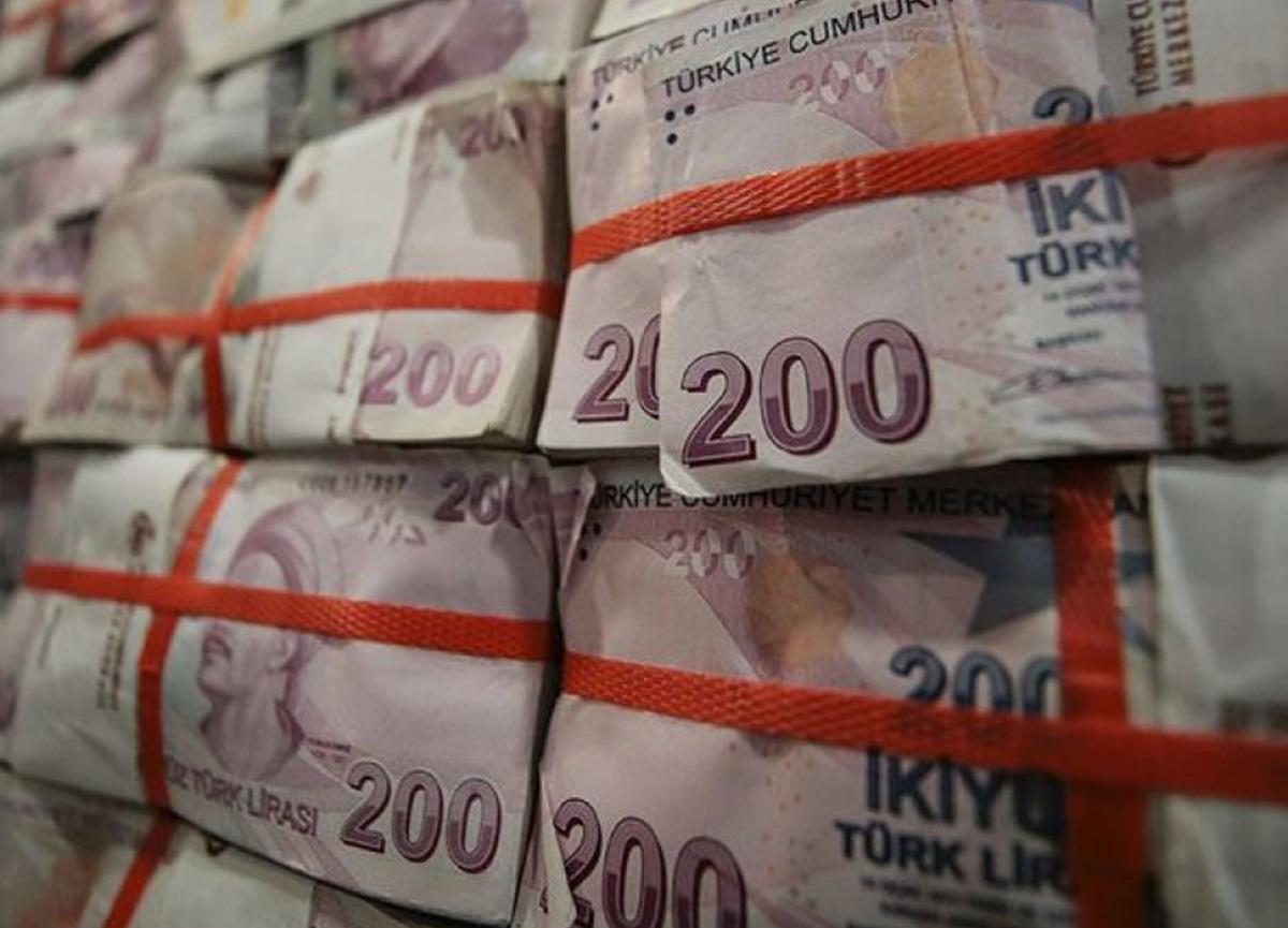 Bankalarda unutulan paralar TMSF'ye devredildi! Tam 217 milyon lira...