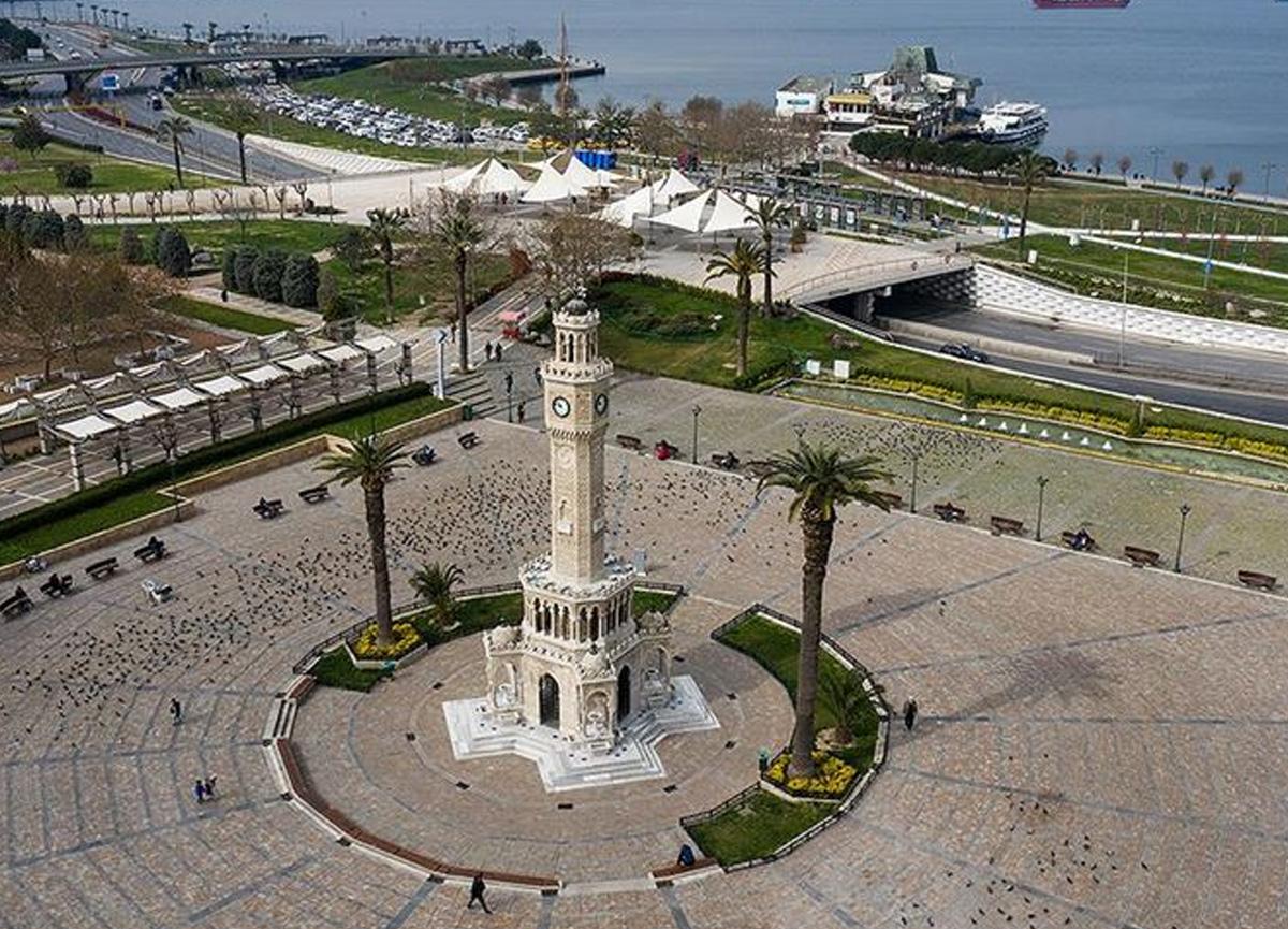 İzmir Valisi Yavuz Selim Köşger: İzmir'de koronavirüs vakaları son 20 günde 3, 5 kat arttı