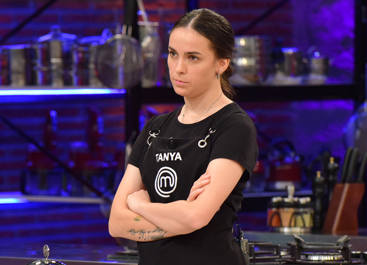 MasterChef Tanya kimdir? Haftanın eleme adaylarından olan Tanya Kilitkayalı kimdir, kaç yaşında, nereli?