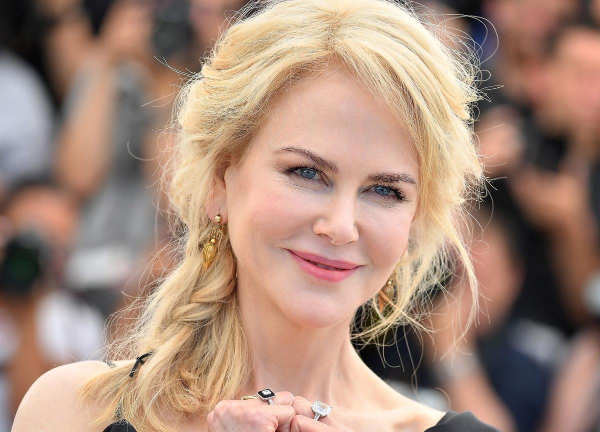 Nicole Kidman, kariyer hayatının ilk günleriyle ilgili yaptığı itirafla şaşırttı