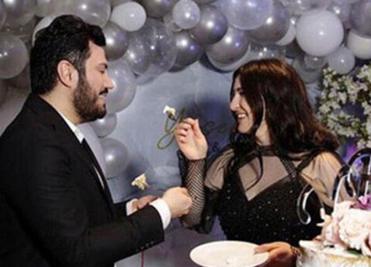 Oyuncu Yasemin Sakallıoğlu evlilik sorularını yanıtladı